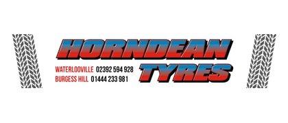 horndean tyres