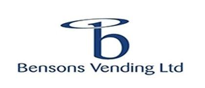 Benson Vending