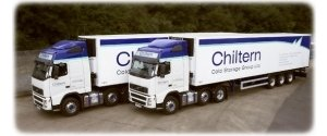 Chiltern Cold Storage Group Ltd