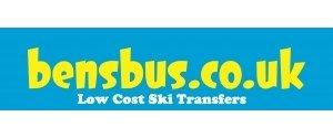 Ben's Bus