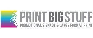 Print Big Stuff