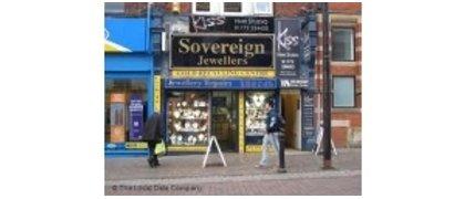 Sovereign Jewlers