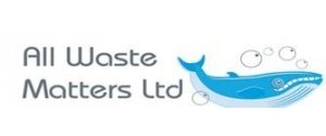 All waste matters