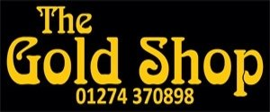 The Gold Shop