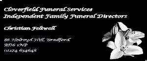 Cloverfield Funeral Services