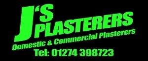 J's Plasterers