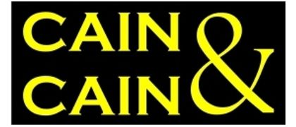 Cain & Cain