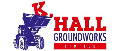 K Hall Groundworks