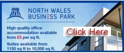 North Wales Business Park