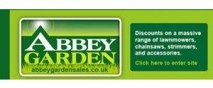 Abbey Garden Machinery