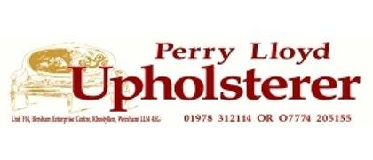 Perry Lloyd Upholsterer