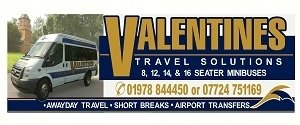 Valentine Travel Solutions