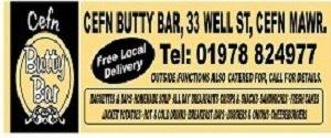 Cefn Butty Bar