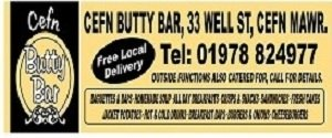 Cefn Butty Bar