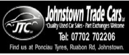 Johnstown Trade Cars