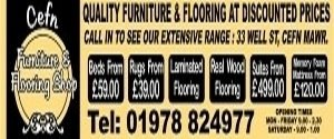 Cefn Furniture & Flooring Shop