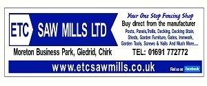 ETC Sawmills