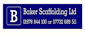 Baker Scaffolding