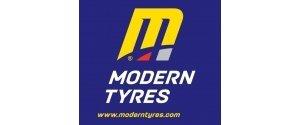 Modern Tyre Service