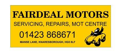 Fairdeal Motors