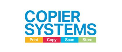 Copier Systems