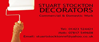 Stuart Stockton Decorators