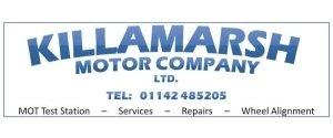 Killamarsh Motor Company