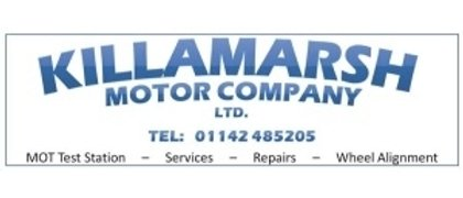 Killamarsh Motor Company