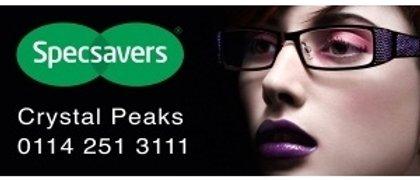 Specsavers - Crystal Peaks
