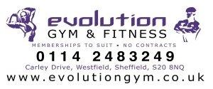 Evolution Gym