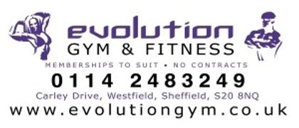 Evolution Gym