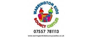 Warrington Kids Bouncy Castles