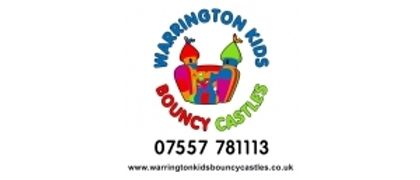 Warrington Kids Bouncy Castles
