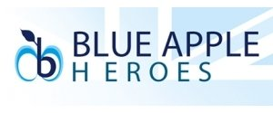 Blue Apple Heroes