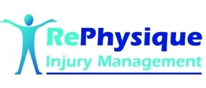 Rephysique Injurty Management
