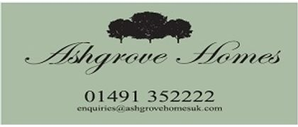 Ashgrove Homes