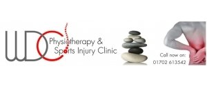 WDC Physiotherapy and Sports Injury Clinic