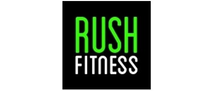 Rush Fitness - Southend