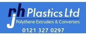 RJH Plastics Ltd