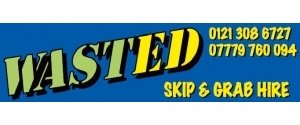 Wasted Skip & Grab Hire