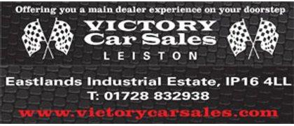 Victory Car Sales