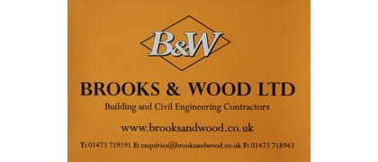 Brooks & Wood Ltd
