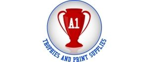 A1 Trophies and Print Supplies