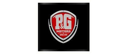 P&G Motors Rhos