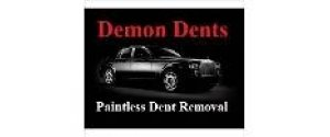 Demon Dents - Paintless Dent Removal