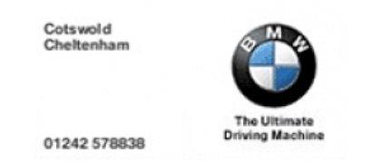 Cotswold BMW Cheltenham