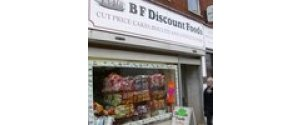 B.F.Discount Foods