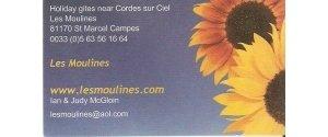 Les Moulines