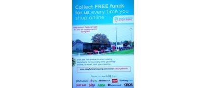 C.H.F.C.Easy Fundraising