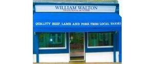 WILLIAM WALTON BUTCHERS